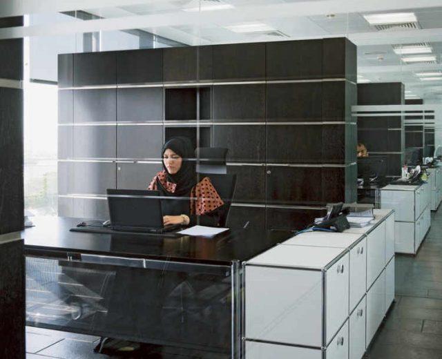 Star Office USM Al Futtaim Motors